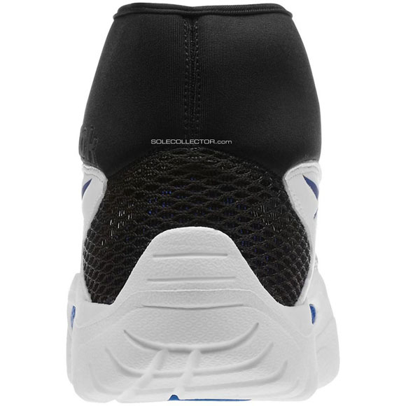 Reebok Shroud Retro - Detailed Look - WearTesters e70923aa3593