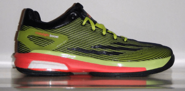 another chance 84718 05498 adidas Crazy Light Boost Low - WearTesters