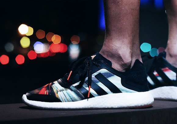 4baa7163d4301 adidas Pure Boost  City Blur