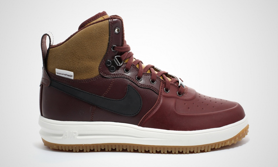 5f653ef65e7 Nike Air Force 1 Duckboot is Back for Winter