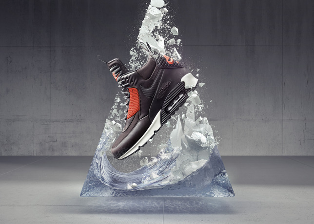 sports shoes b198f fb6f0 Bad Weather Gets Stomped  The Nike SneakerBoot Collection - WearTesters