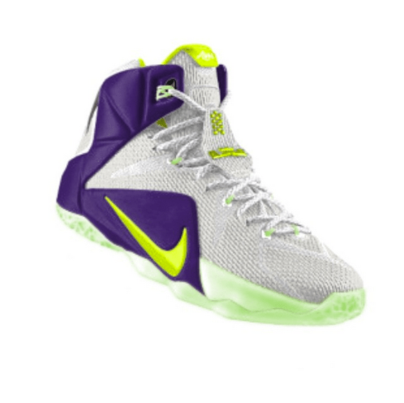c3068dd40a8 ... sweden best of weartesters nike lebron 12 nikeid 3 b5f1a 2abb3