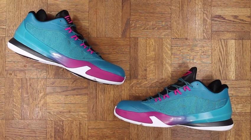 sports shoes bcf5e 59fe7 First Impression   Jordan Brand   Kicks On Court ...