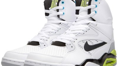 ea3d1b5d0a6747 Nike Air Command Force Archives - WearTesters