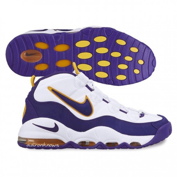 another chance 19844 3c1d6 Nike Air Max Uptempo 95-1
