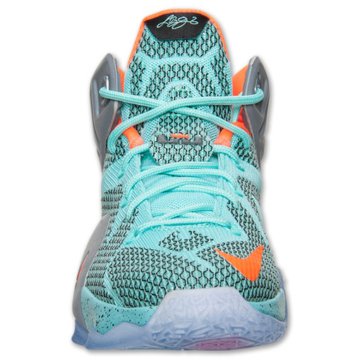 wholesale dealer 88ad7 1cc8c Nike LeBron 12 Performance Review 4