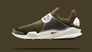 timeless design 4cdc4 88d93 Fragment Design x Nike Sock Dart 'Oreo' Sample