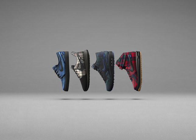 2fa76c73751a6 Pendleton® Collection By NikeiD - WearTesters