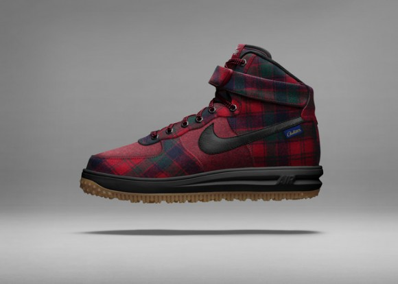 sports shoes 8806c 050b1 ... Pendleton Collection By NikeiD-2
