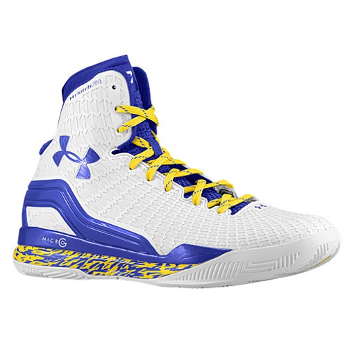 3b12db3a9648 Under Armour ClutchFit Drive Stephen Curry Home   Away PE - Release Info 1