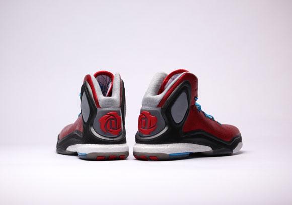 3c15795b6ac1 adidas D Rose 5.0  Brenda  - Release Reminder w  Links - WearTesters