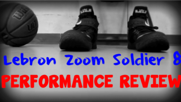 281c2f271e17 Nike Zoom Soldier 8 On-Court Performance Review with Randy Booker ...