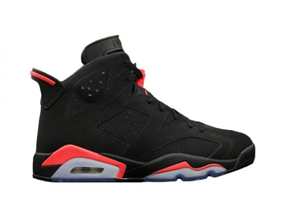 60c48ee1f3eb72 Air Jordan 6 Retro Black  Infrared - Available for Pre-Order ...