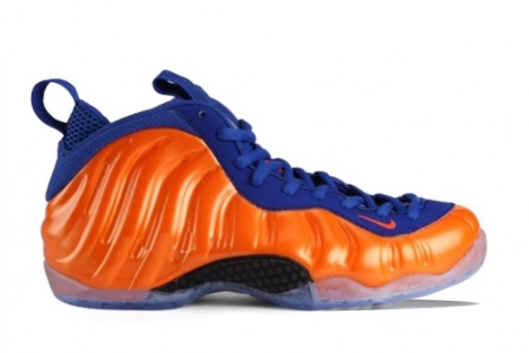 ca69f308ef5 Nike Air Foamposite One  Knicks  - Available Now - WearTesters