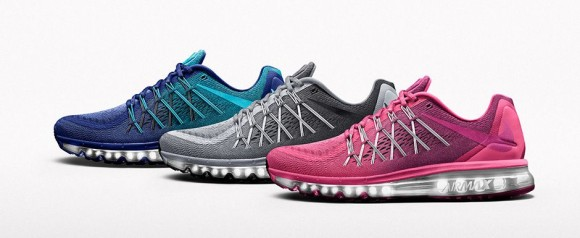 22d1d92c726f Nike Air Max 2015 iD - Available Now - WearTesters
