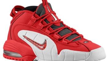 Nike Air Max Penny 1 All Star Air 23 Air Jordan