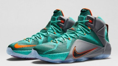 28e822bedf4 Nike LeBron 12  NSRL  – Available Now