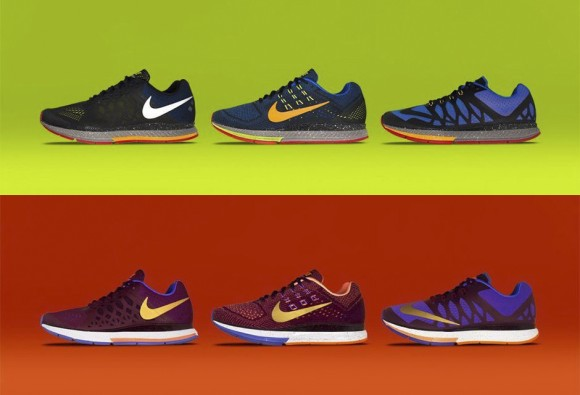 e303695f8588 Nike Running Celebration Pack - WearTesters