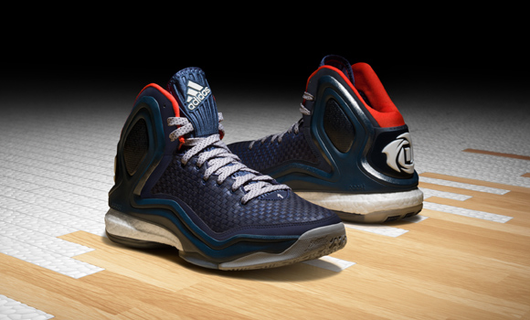 adidas d rose 5 boost