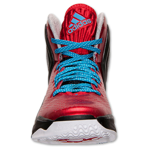 online store 71102 5fbe0 adidas D Rose 5 Boost Performance Review 4
