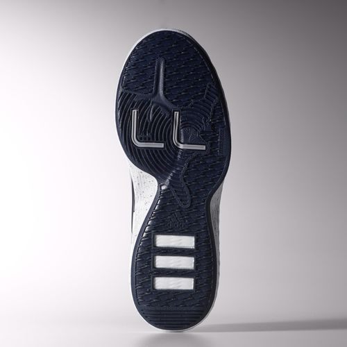 new styles 4b3d2 c60f7 adidas J Wall 1 Performance Review 1