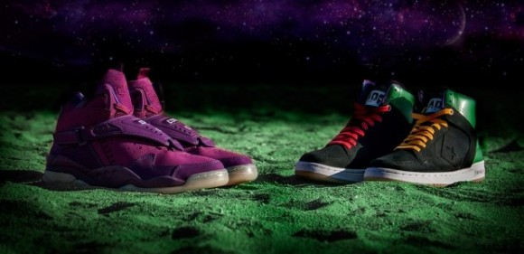a06923779f28 Converse Space Jam Pack - WearTesters