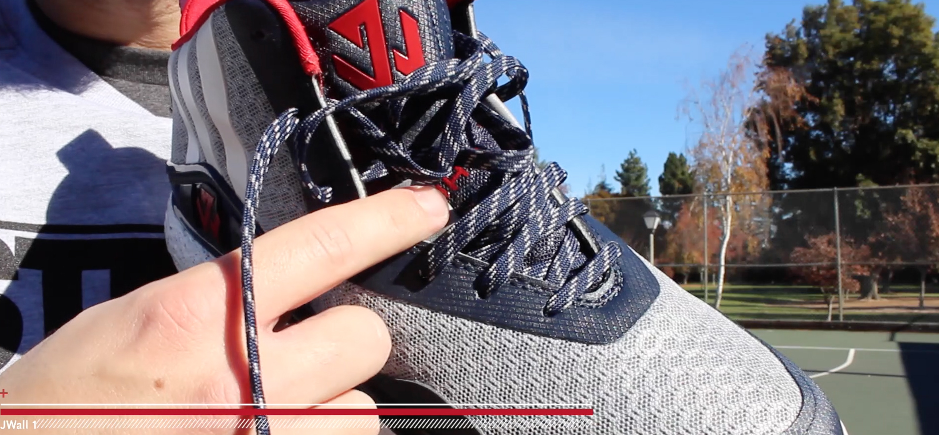 huge discount 572a4 d6a90 Nov24. adidas   Kicks On Court   Performance Reviews ...