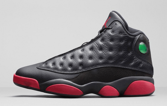 0b107f780eba Air Jordan 13 Retro Black  Gym Red – Links Available Now - WearTesters