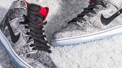 lowest price 34b7d 4eb15 Nike Dunk High Premium SB  Salt Stains