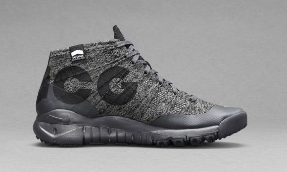 afe1ec441689 Nike Flyknit Trainer Chukka FSB ACG - Link Available Now - WearTesters