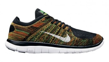 Nike Free 4.0 Flyknit 'Multicolor' Pre Order Available Now