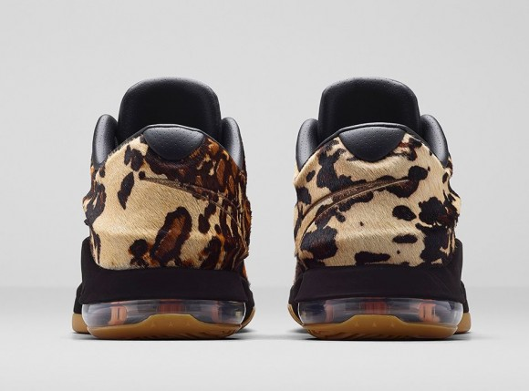 bc3aa4fc473 Nike KD 7 EXT  Longhorn State  - Official Look + Release Info 5 ...