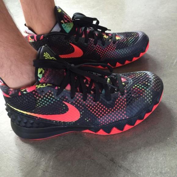 Nike Kyrie 1 'Dream' - Available Now
