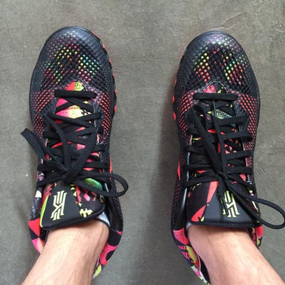Nike Kyrie 1 'Dream' - Available Now3