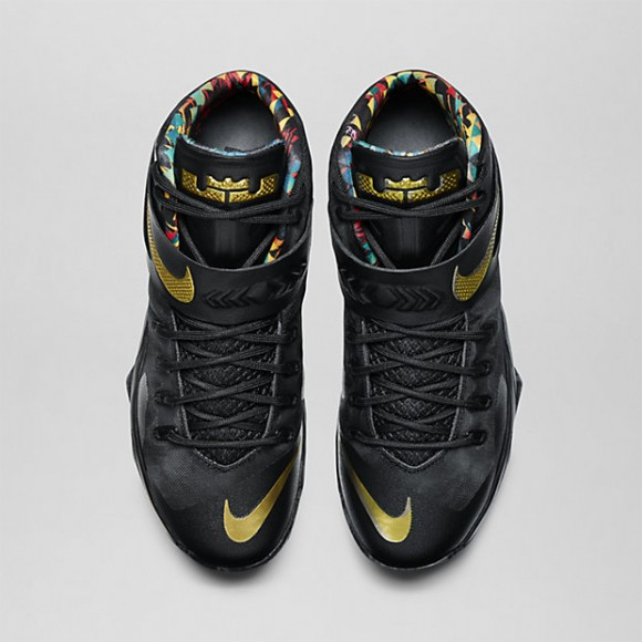 Nike Zoom Soldier 8 'Watch The Throne' - Available Now3