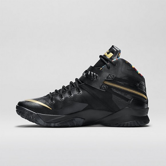 Nike Zoom Soldier 8 'Watch The Throne' - Available Now4
