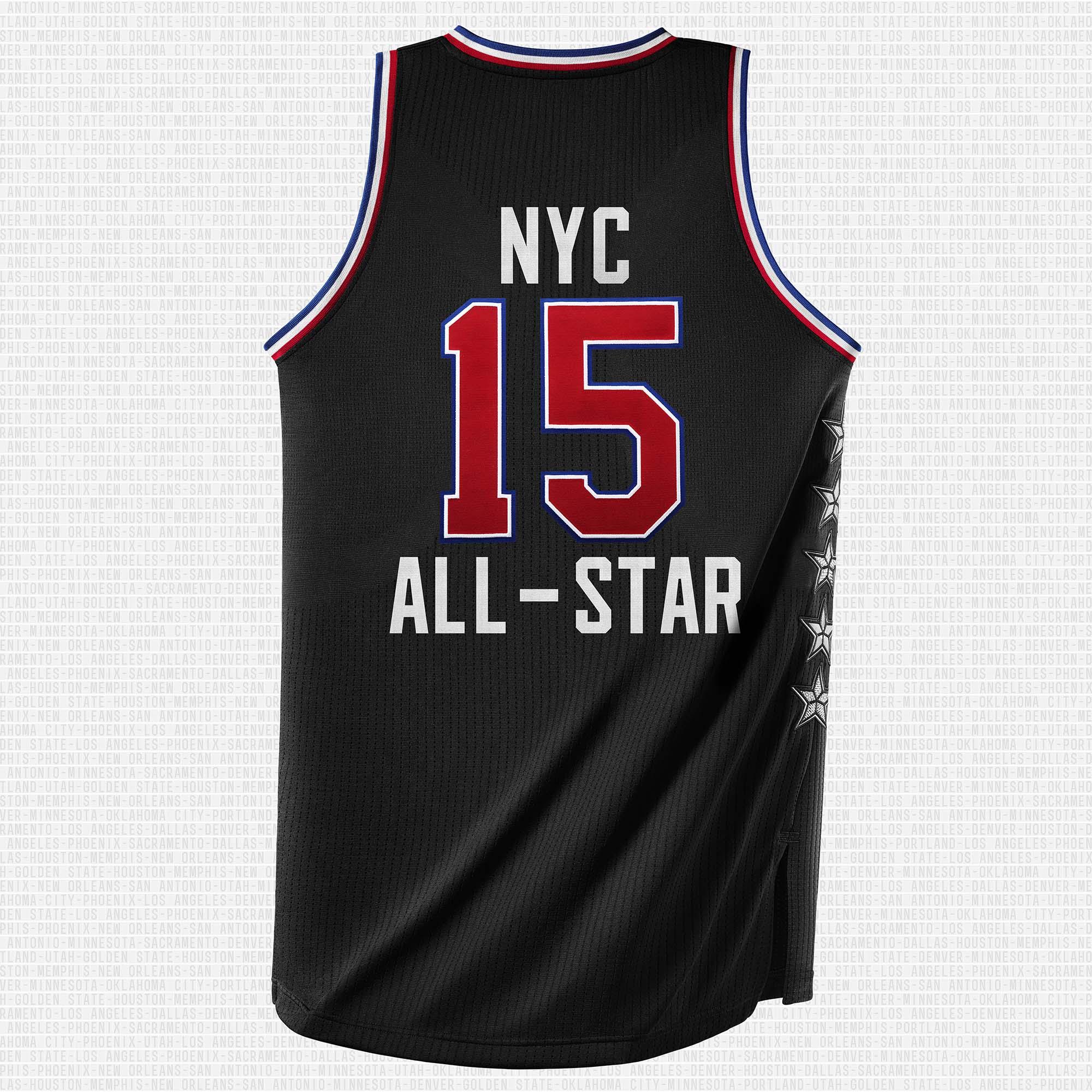 Knicks Basketball Uniforms