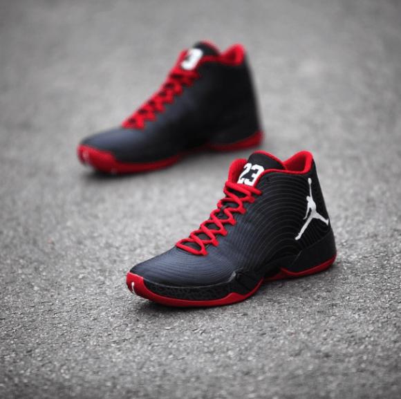 watch 7a65f 3d9fd Air Jordan XX9  Gym Red  – Detailed Look-1