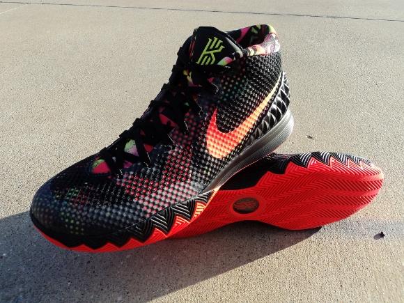 best sneakers 9f283 c9aef order kyrie 1 low ride eca53 ba94b