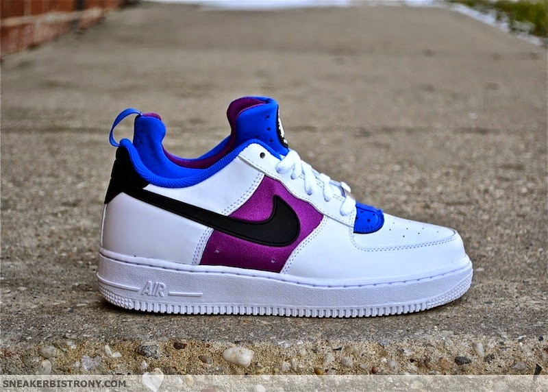 f67f827c72f5 Nike Air Force One CMFT Huarache - Available Now - WearTesters