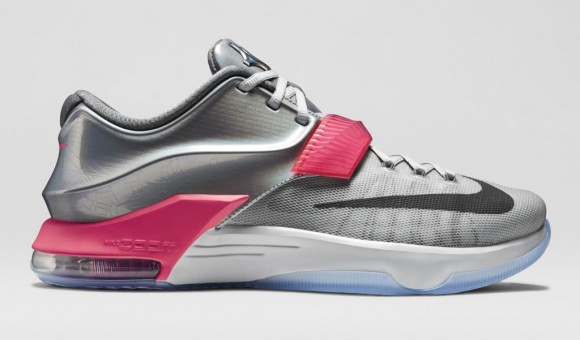 free shipping ca5ee 9facd ... release date nike kd 7 all star official look release 1a29f 10cfb