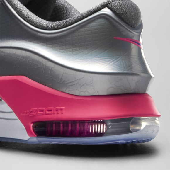buy online 9c34c 69ed3 ... Nike KD 7  All-Star  - Official Look + Release ...