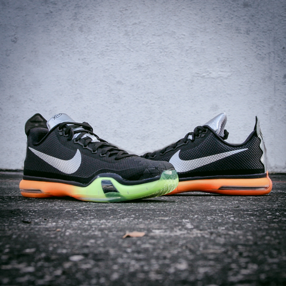 Nike Kobe X 'All-Star' - Detailed Look + Release Info 2