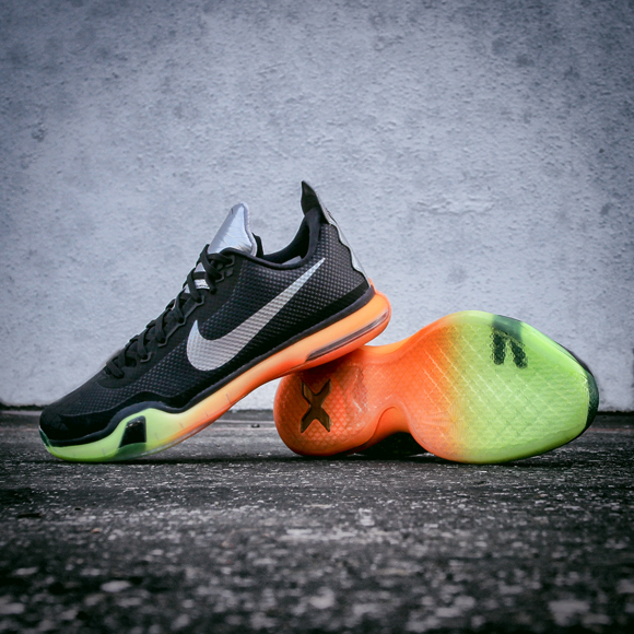 f61cceb8173 Nike Kobe X  All-Star  - Detailed Look + Release Info - WearTesters