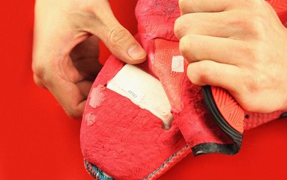 Nike Kyrie 1 Deconstructed 3