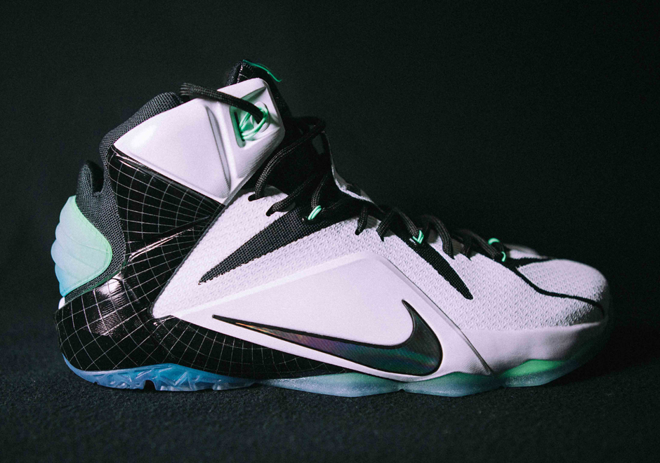 best cheap b8251 4bd0a Nike LeBron 12 'All-Star' - WearTesters