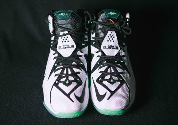 55ed19ff168 Nike LeBron 12  All-Star 3 - WearTesters