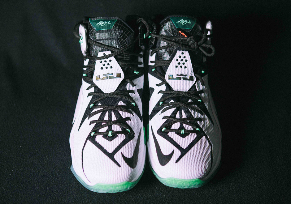 sneakers for cheap 65be3 406d6 ... Nike LeBron 12  All-Star 3 ...
