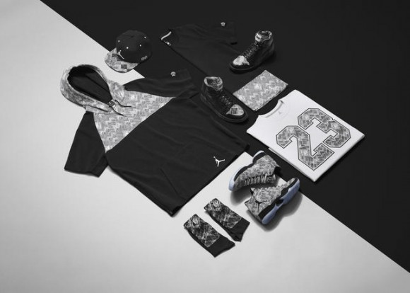 Nike and Jordan Brand Unveil 2015 Black History Month Collection 3