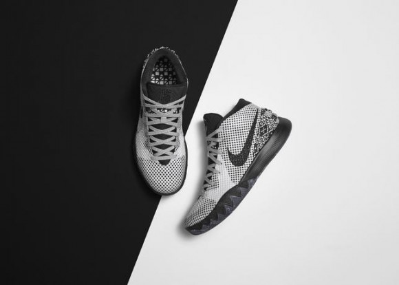 new style 3541f 40de4 Nike Kyrie 1  Black History Month  - Links Available Now - WearTesters